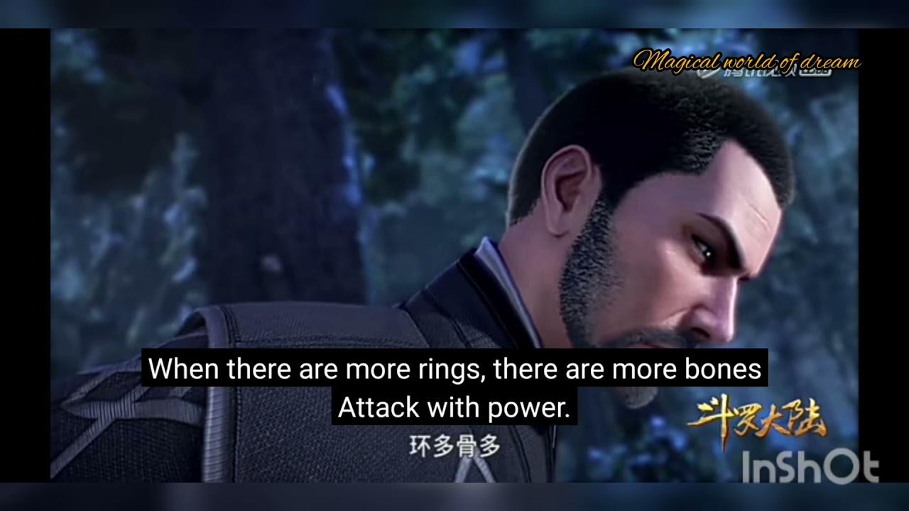 Download soul land episode 7 in hindi explain