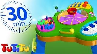 TuTiTu (ТуТиТу) Игрушки | Игровой столик