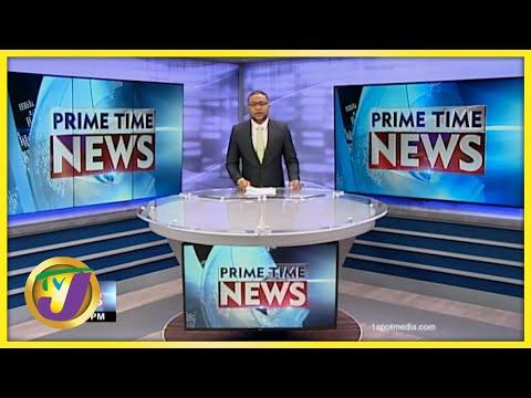 Jamaican News Headlines | TVJ News - August 2 2021