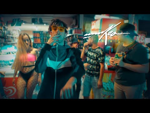 Kidd Keo - 24H ( Official Video )