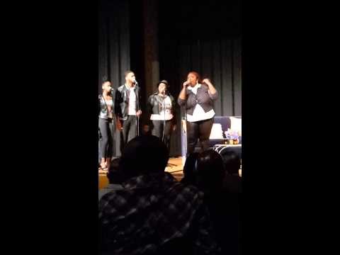Chicago Gospel Music Festival - Preview Events