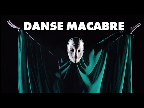 DANSE MACABRE – Theater Osnabrück