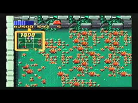 Let's Stream Zombies Ate My Neighbors (SNES) - Part 3