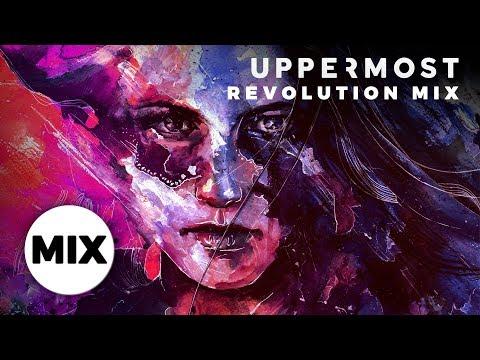 Uppermost - Revolution (Full Album Mix)
