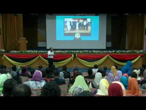 #popinnovation - Mr. Aziph - CEO Yayasan Inovasi Malaysia