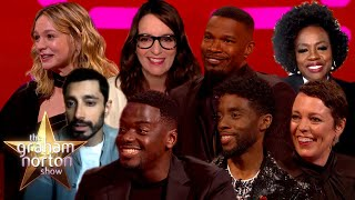 The BEST of The Oscar Winners! | The Graham Norton Show