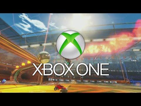ROCKET LEAGUE - Xbox One Launch Trailer (2016)