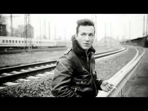 Johnny Trouble: Big Black Train