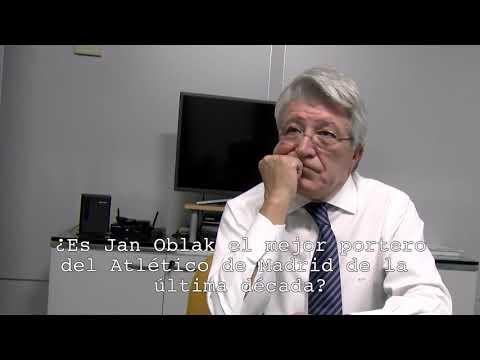 Entrevista a Enrique Cerezo