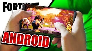 Weird bug! 🤨 Fortnite Save The World on Android/Mobile? - Fortnite RDW [Funny Moments]