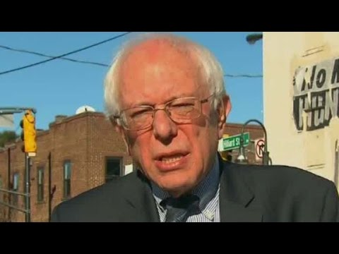 """bernie muslim """"i've been all over this country, and i'm talking to muslim people who say, 'you know, bernie, our kids are now afraid,' """" he said during a press conference in los angeles """"i say to."""