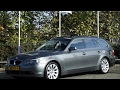 BMW 5 Serie Touring 525i High Executive