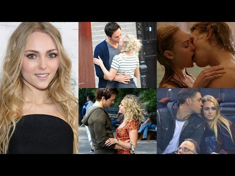 Boys Annasophia Robb Dated!