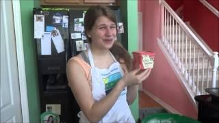 How To Make Vegan Lemon Poppy Seed Muffins