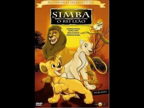 Simba, O Rei Leão - Genérico