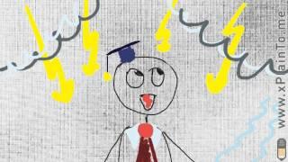 Поучительный мультфильм по информатики (ПГСГА) 2014