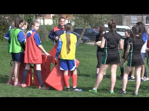 Community: Bristol Rugby Community Foundation's Eagle Project festival