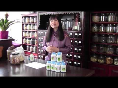 Liyan Pan   Traditional Chinese Medicine Presentation