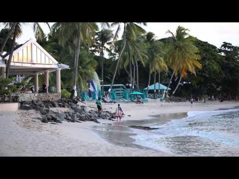 Rendezvous Resort in Saint Lucia