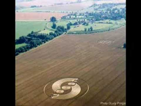 Crop Circles part 1 of 2