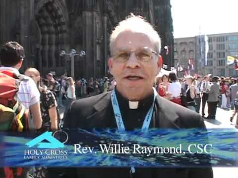 World Youth Days, Canada and Germany