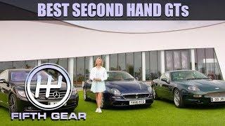 Best Second Hand GTs | Fifth Gear