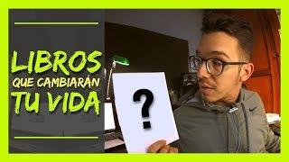 LIBROS QUE CAMBIARÁN TU VIDA Emprendimiento Musical Sonido Hip Hop