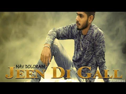 Nav Dolorain (Cover Song) Jean Di Gall  | Prince Sembhi | New Punjabi Song 2018 | Hanjiii Music