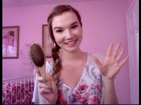 5 pretty school hairstyles  youtube
