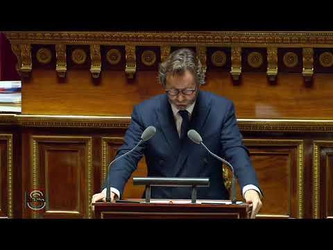 Emmanuel CAPUS : Conclusions de la CMP sur le PJL de Finances rectificative pour 2019