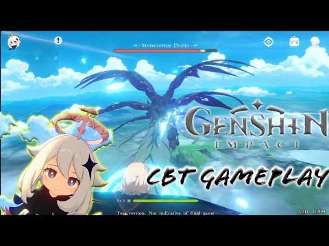 Is Genshin Impact Cross Platform