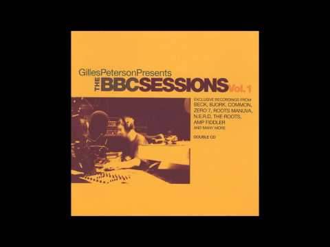 Gilles Peterson Presents The BBC Sessions ~ Róisín Murphy - Sow Into You mp3
