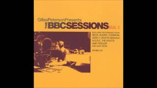 Gilles Peterson Presents The BBC Sessions ~ Róisín Murphy - Sow Into You