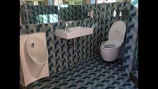 Toilet bathroom design india