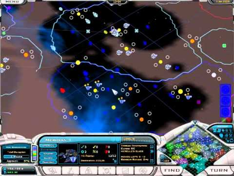[82] Let's Play: Galactic Civilizations 2: Dread Lords  