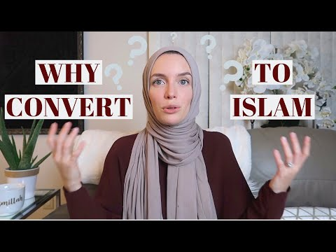 Why Convert to Islam?? (Q&A)