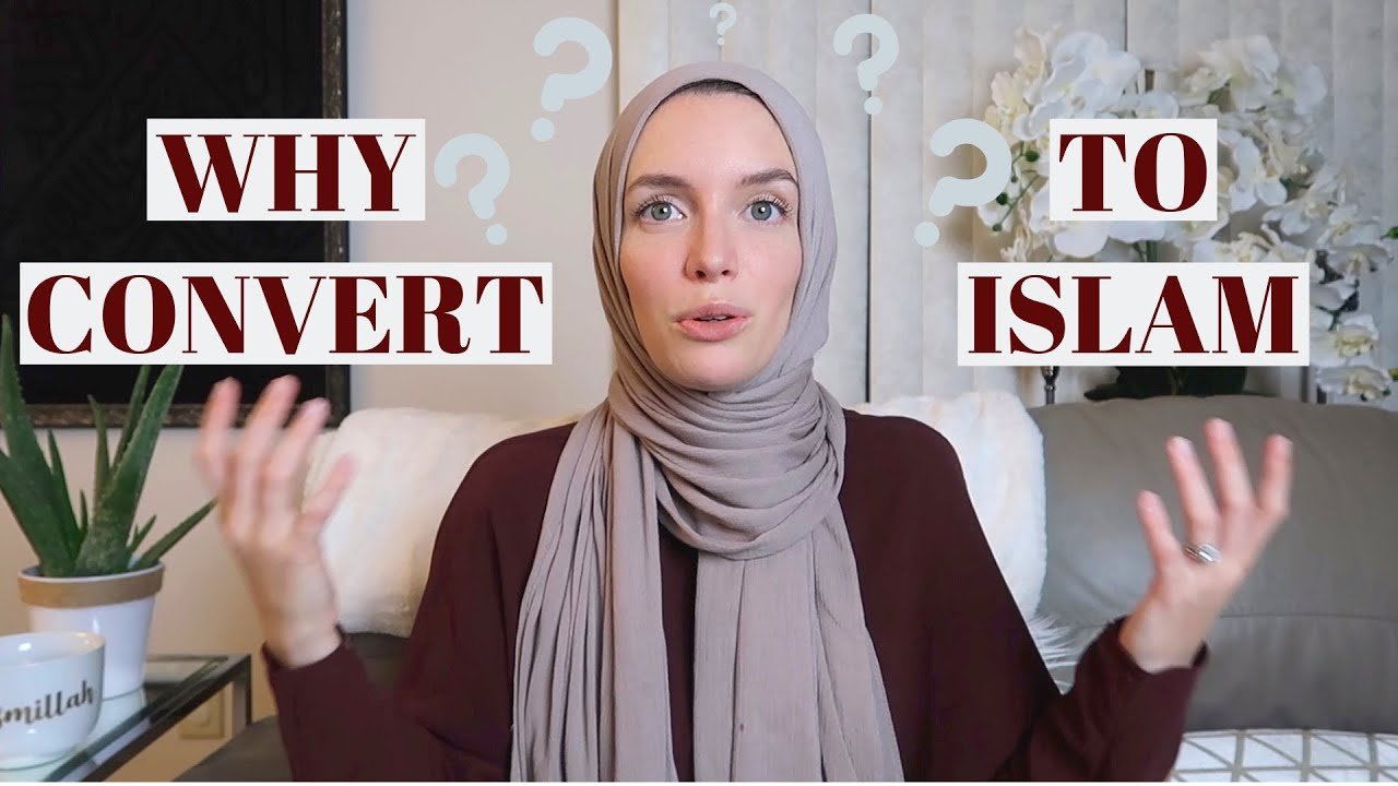 Download Why Convert to Islam?? (Q&A)