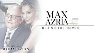 видео Max Azria