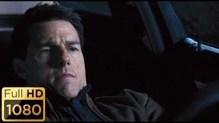 Джек Ричер врывается на стройплощадку.