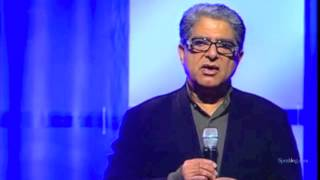 Dr. Deepak Chopra | Speaking.com
