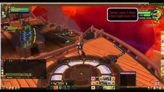 Allods Online Astral Layer 3 New Pred Solo for Ship Parts