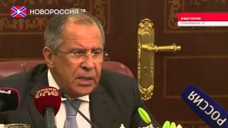 Россия не получает данных о расследовании крушения Боига