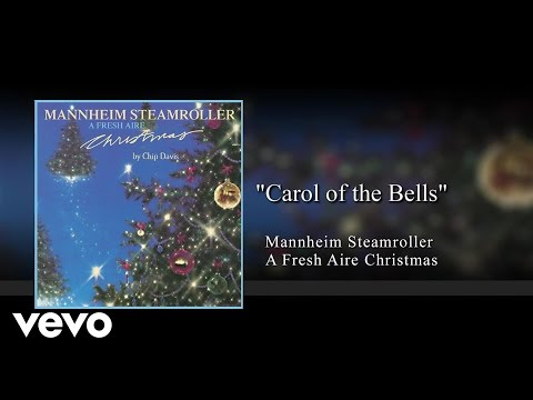 Mannheim Steamroller - Carol of the Bells (Audio) Mp3