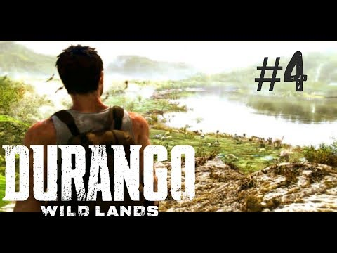 Durango : wild lands - #4 Improve domain & exploring