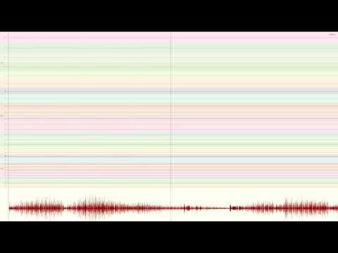 Microtonal Intonation - Music of the Shrutis - Pitch Outline