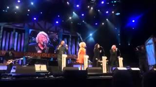 Opry Celebration - Little Big Town 10/2/15