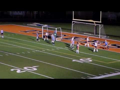 Hackettstown Vs West Morris Field Hockey 2016 Vid 2
