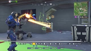 FORTNITE: possible aimbot #ayanrocks247 HD 1080P