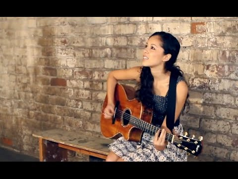 Valentine - Kina Grannis (Official Music Video) - Ржачные видео приколы