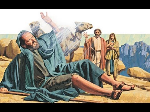 saul becomes paul essay Even before that fateful day when young saul the pharisee gloated over the brutal death of the innocent disciple stephen how saul became the apostle paul.